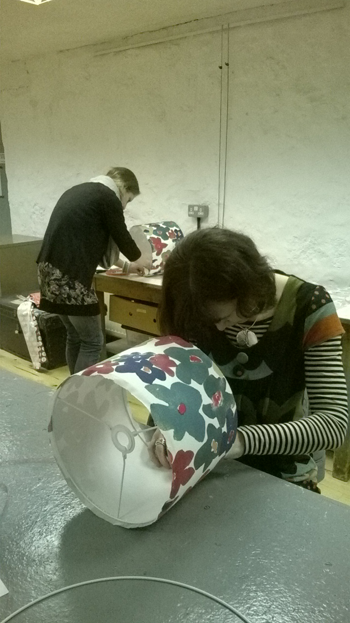 Community Upcycling Workshops