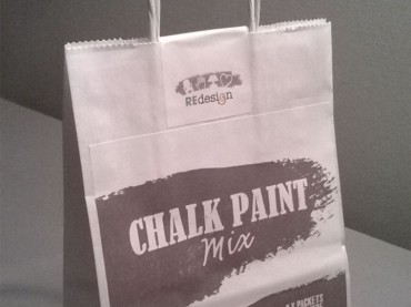 Chalk Paint Mix