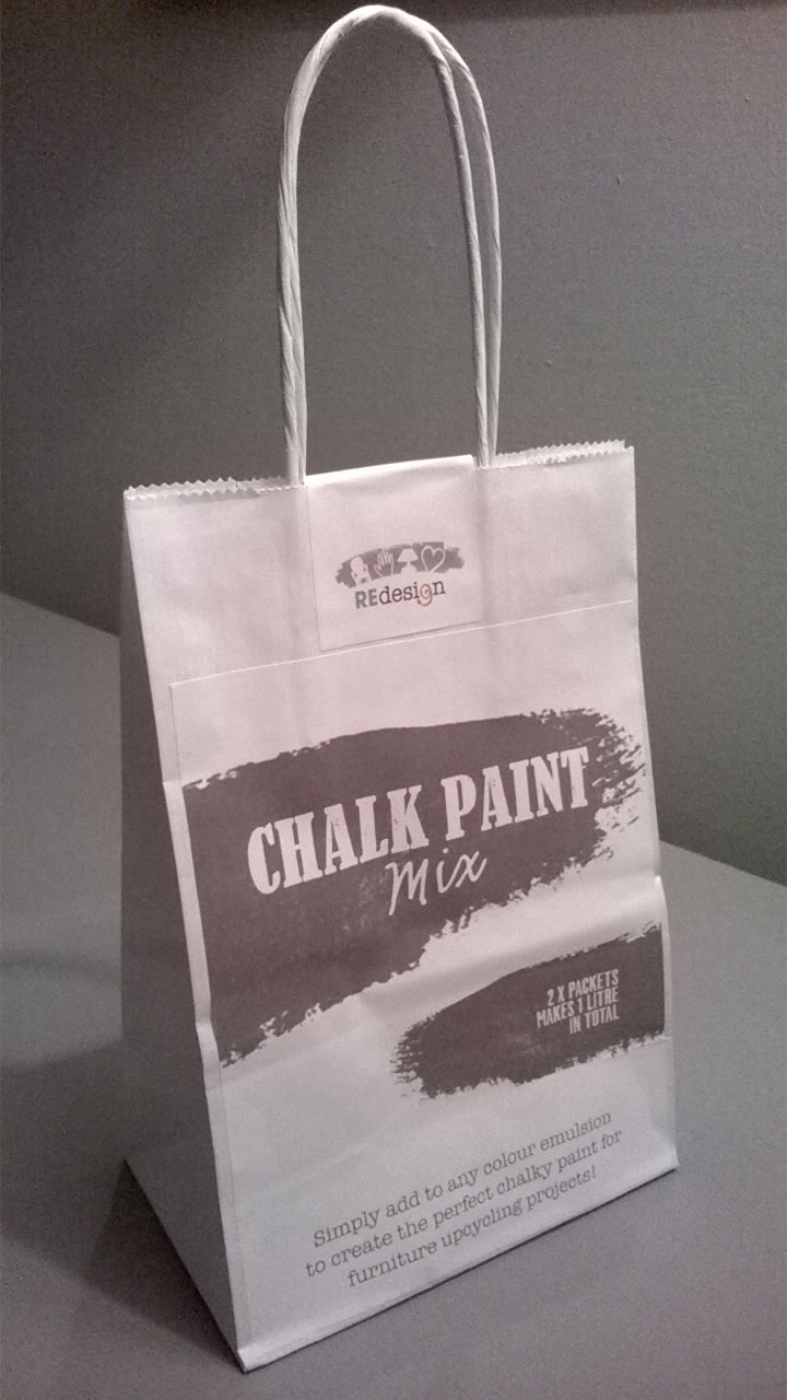 Redesign Network chalk paint mix bag 1
