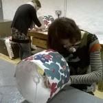Make a Lampshade